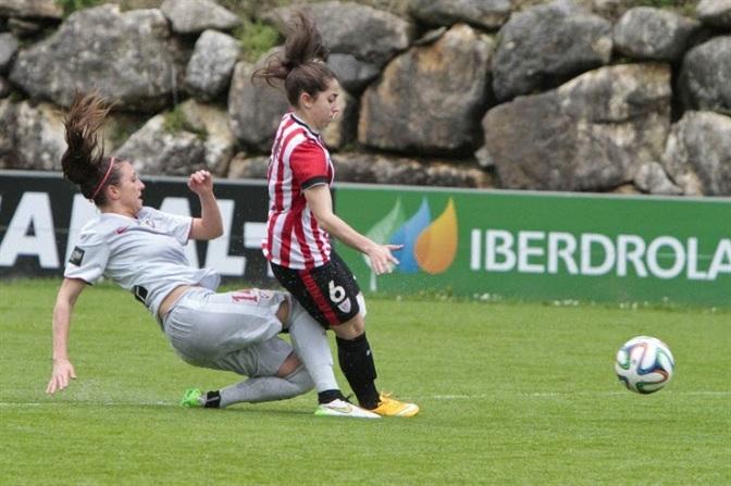 Reparto de puntos entre Athletic y Atleti (0-0)