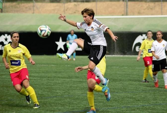 Reacción y empate agridulce entre Valencia y Santa Teresa (1-1)