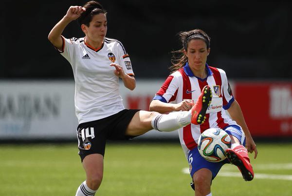 La lucha por la Champions sigue viva: Atlético 1-1 Valencia