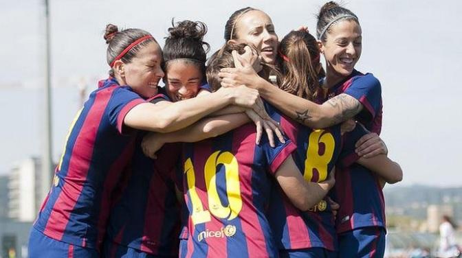 El Barcelona tiene siete caras nuevas en su plantilla