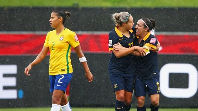 Simon envía a Brasil a casa (0-1)