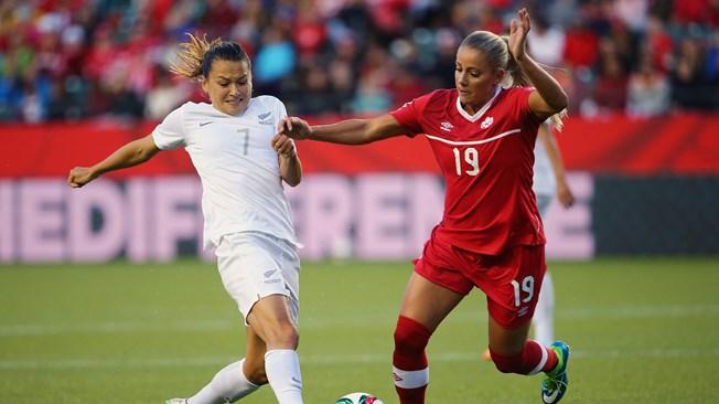 Canadá y Nueva Zelanda, sin daño (0-0)