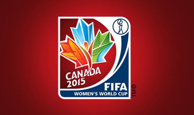 Foto FIFA: Logotipo Mundial Canadá 2015