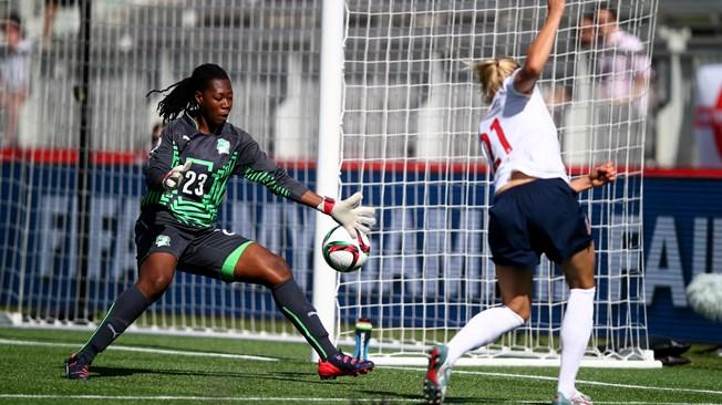Noruega cumple el trámite ante Costa de Marfil (1-3)