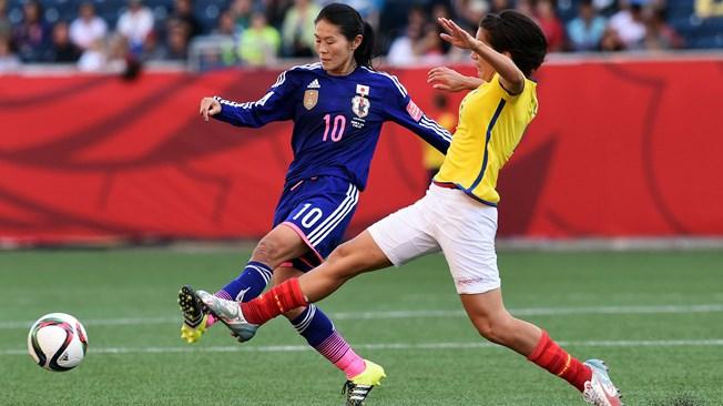 Ecuador se despide del mundial con tres derrotas (0-1)