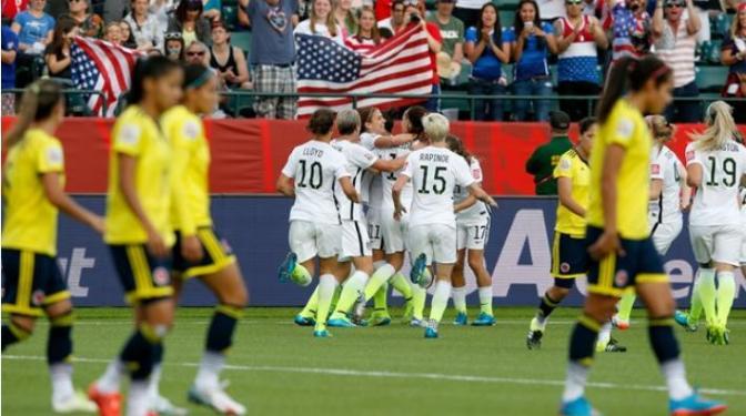 Digno final para Colombia (2-0)