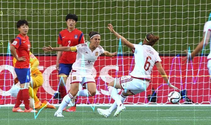 La despedida de la Selección ante Corea vuelve a batir récords de audiencia