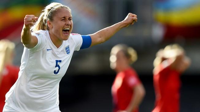 Inglaterra remonta y se mete en cuartos (1-2)