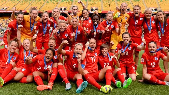 Inglaterra hace historia en el Mundial de Canadá (0-1)