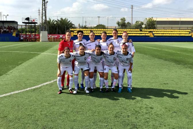 El Albacete logra empatar un duro partido en Zubieta (2-2)