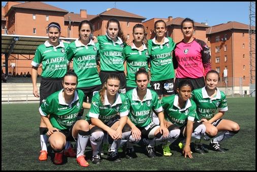 Foto www.asturiasmundial.com: el Oviedo Moderno, derrotado ante el Sporting de Huelva (0-4).