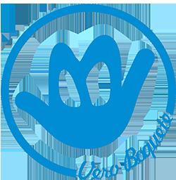 Foto @escola_vero: Logotipo de la Escola Vero Boquete.