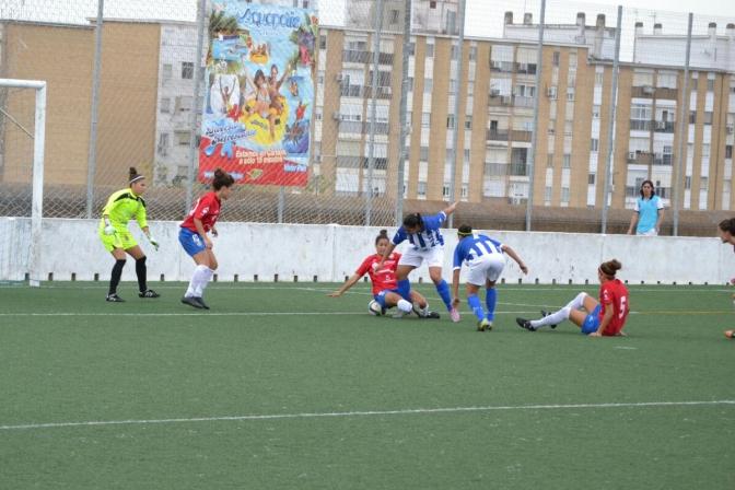Cae la imbatibilidad del Sporting ante un buen Granadilla (0-2)
