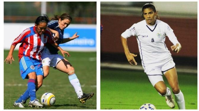 Dulce Quintana y Luana de Lima, refuerzos para el Espanyol