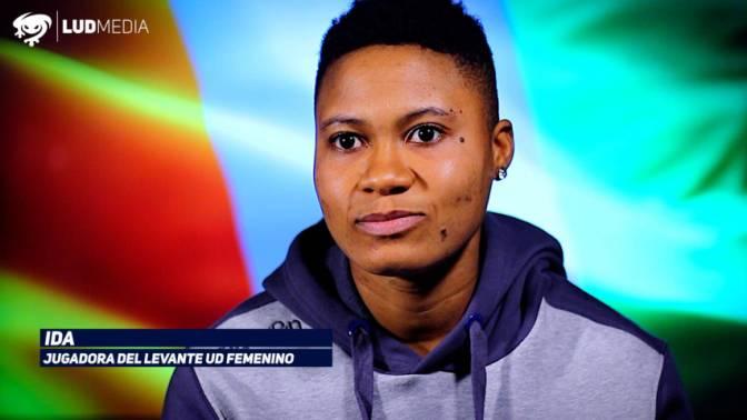 Ida Rebecca se convierte en nueva jugadora del Levante