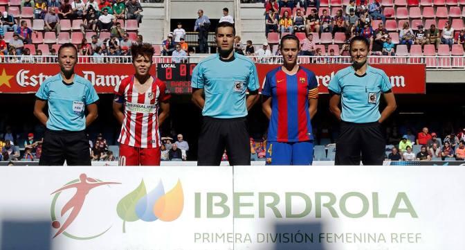Wolfsburgo y Avaldsnes IL, rivales de Atlético y Barcelona en la Champions