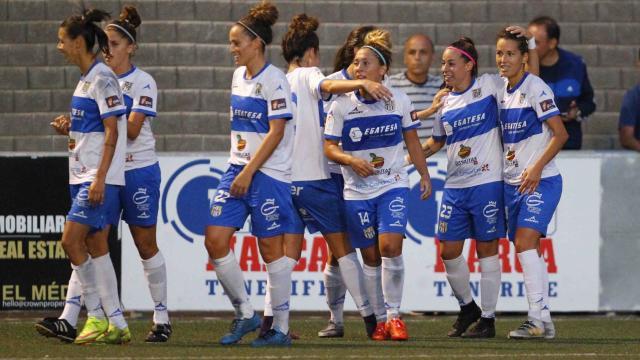 El Granadilla Egatesa elimina al Levante y llega a semifinales