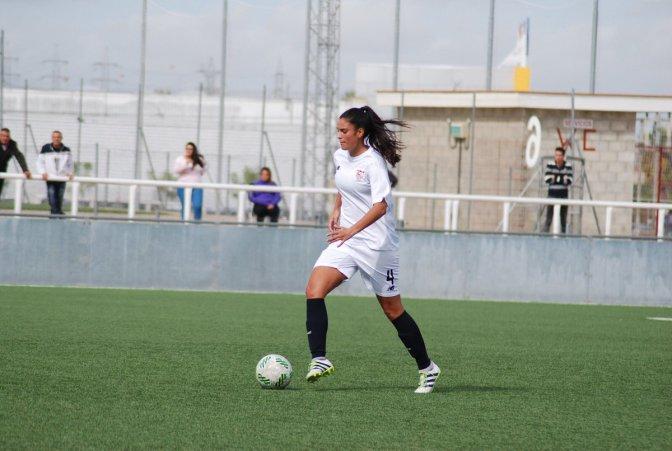 "Marta Carrasco: ""Un Sevilla-Betis será historia; se me iluminan los ojos al pensarlo"""