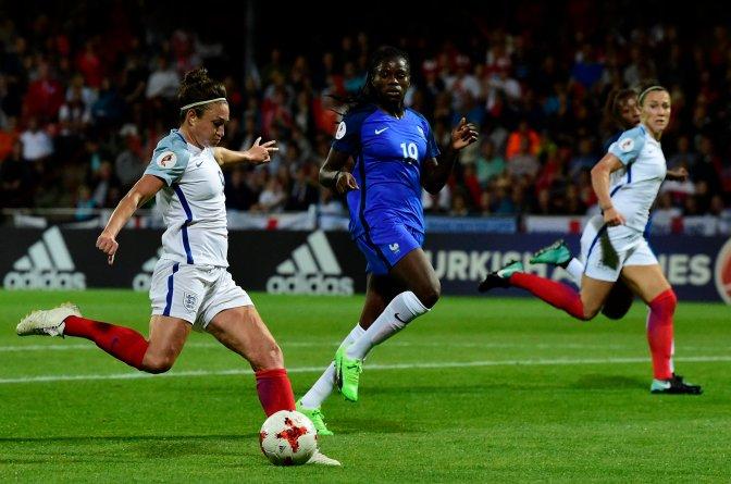 Taylor condena a Francia y pone a Inglaterra en semifinales (1-0)