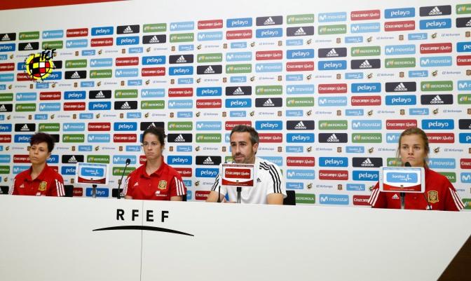"""Las capitanas: """"Se nota un avance en la Selección, ahora tenemos experiencia"""""""
