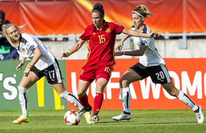 España, eliminada en los penaltis ante Austria (0-0)